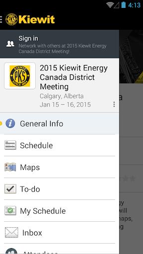 2015 KEC District Meeting