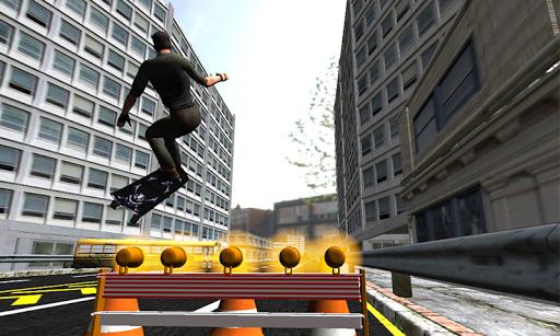 3D Skater - Skating Games