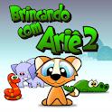 Brincando com Ariê 2 icon