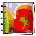 My Recipes icon