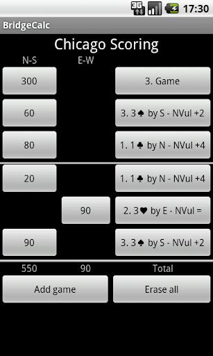 玩工具App|橋牌计算器免費|APP試玩