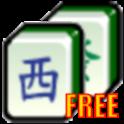 Shanghai Mahjong Free logo
