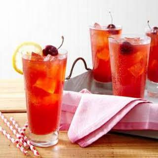Fresh Cherry Drink Recipes.