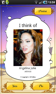 Akinator VIP Screenshot-image