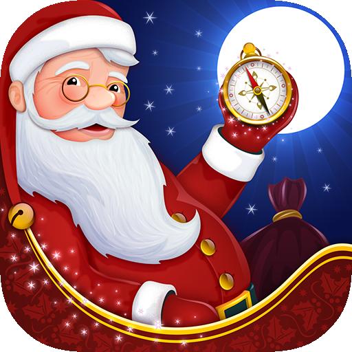 Video Call Santa Pro - North Pole Command Center™