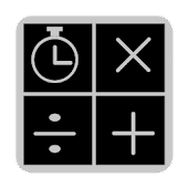 Stopwatch Plus Calculator