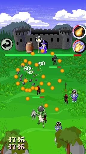 Castle Defenders