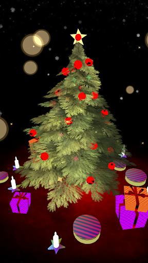 Christmas 3D Tree