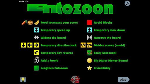 Entozoon