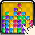 Glass Match Blast icon