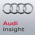Audi insight icon
