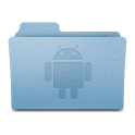 Discoverer(Linda File Manager) icon
