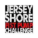 Jersey Shore Fist Pump logo