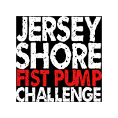 Jersey Shore Fist Pump