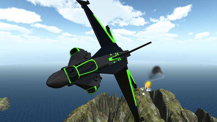 SimplePlanes - screenshot
