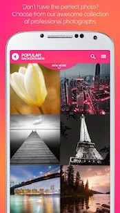 Photofy - screenshot thumbnail
