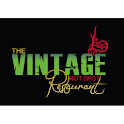 The Vintage Hotspot icon