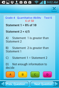 4th grade math english 4 forth- screenshot thumbnail