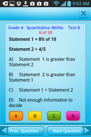 4th grade math english 4 forth- screenshot