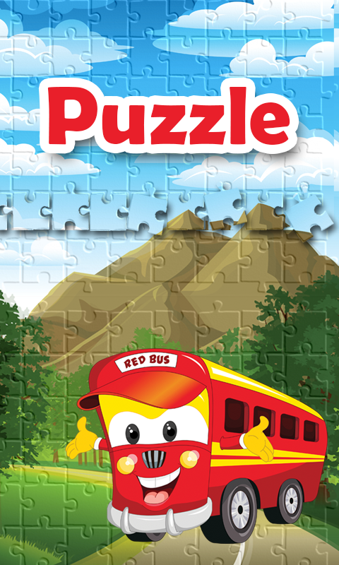 Puzzles- screenshot