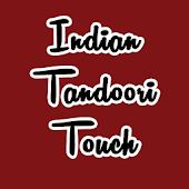 Indian Tandoori Touch