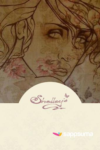 玩生活App|Shelleys Salon免費|APP試玩
