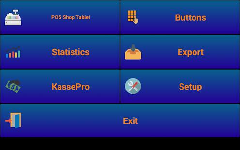 Point of Sale Cash RegisterPRO|玩商業App免費|玩APPs