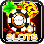 Jackpot Casino Slot Machine Mu