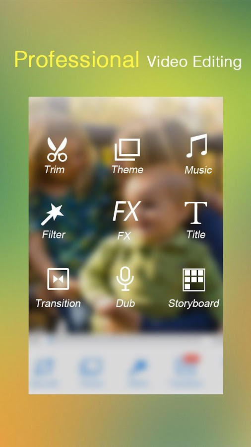 VivaVideo: Free Video Editor - Android Apps on Google Play