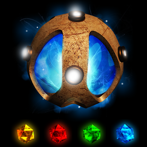 Tunnel Ball 3D for PC and MAC