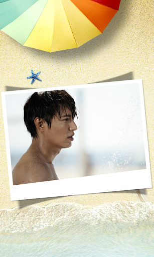 Lee Minho Wallpaper 07