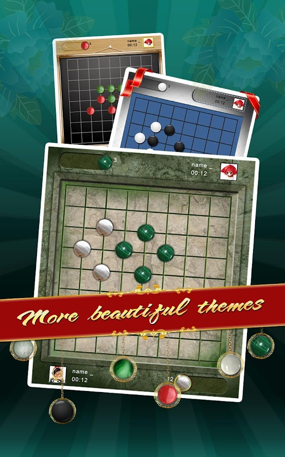 Go Game Free- screenshot