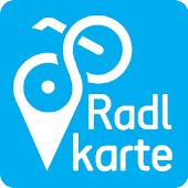 Radlkarte Salzburg
