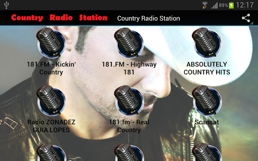 玩健康App|Top Country Radio Stations免費|APP試玩