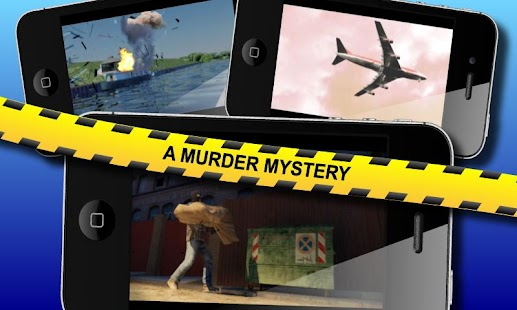Murder Detective 2 - screenshot thumbnail