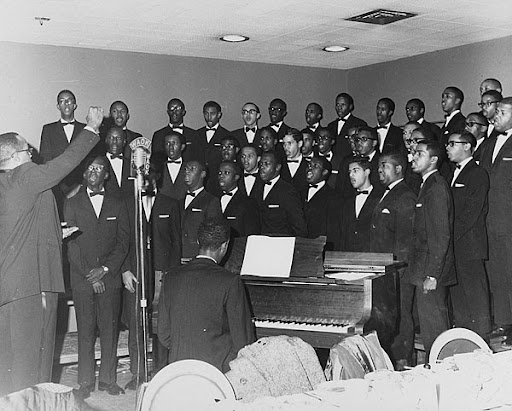 Morehouse Choir
