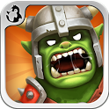 Conquer - Epic of Dice Wars icon