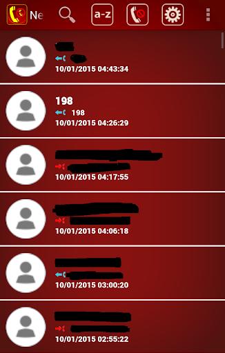 New Call Recorder Blocker Free