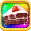 Cake Mania - Free Cooking Game icon