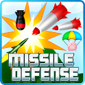 Missile Defense FREE icon