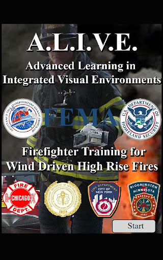 iALIVE Wind-Driven Fires Part2