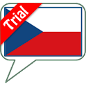 SVOX Czech/Český Iveta Trial logo