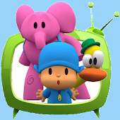 Pocoyo TV Turkish
