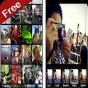 قص وتعديل وتركيب الصور icon