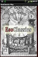 Screenshot of EsoClassics Plus