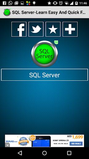 SQL Server-LENQ FREE