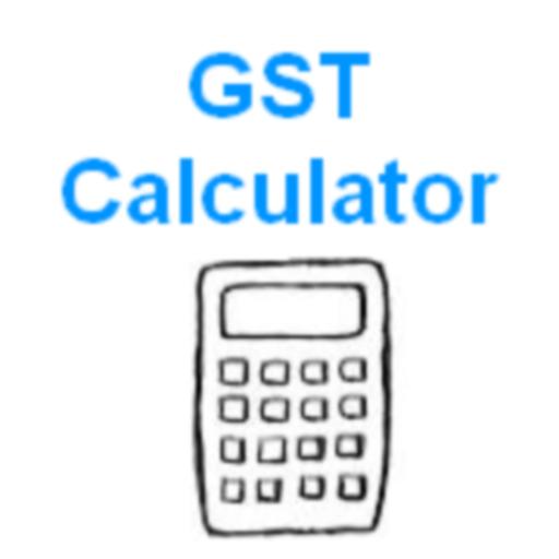 Basic GST Calculator