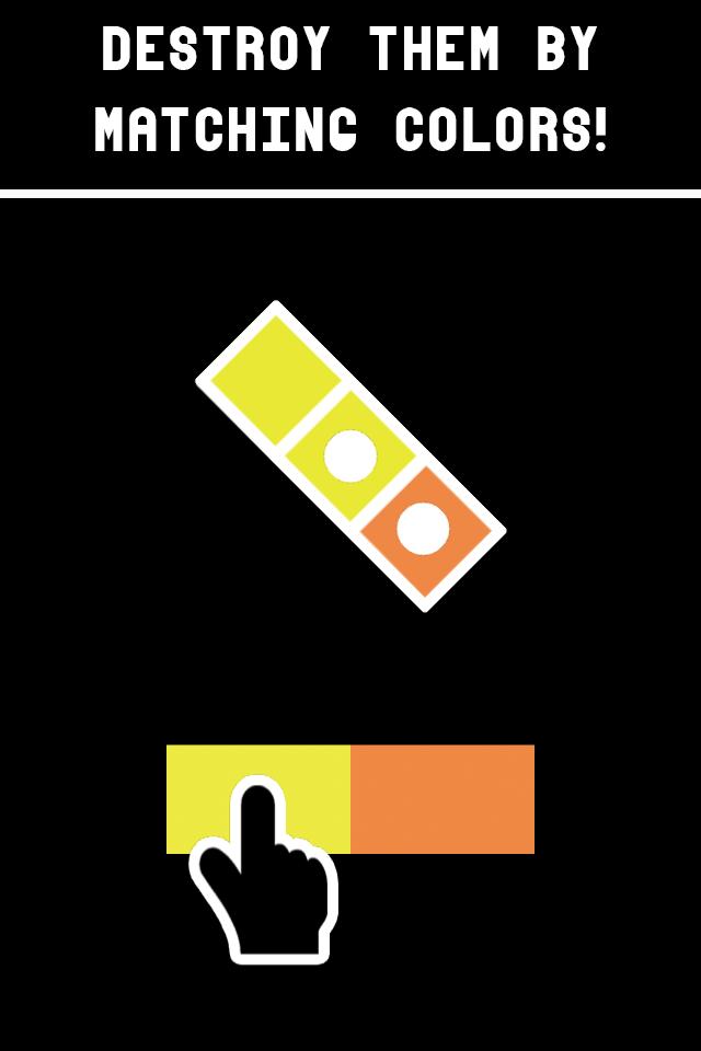 Matchblocks Free screenshot #10