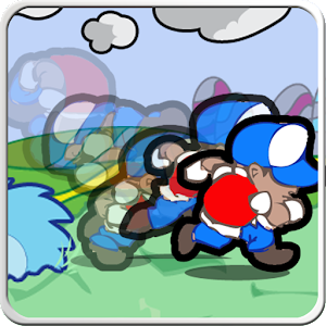 Hero Dash  full version apk for Android device