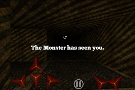 The Monster - screenshot thumbnail